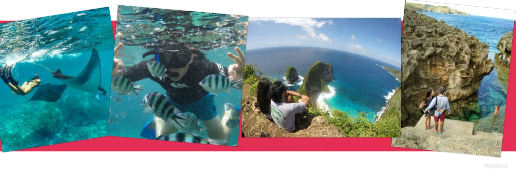 2D1N Penida Snorkeling & Tour photo atasnya11