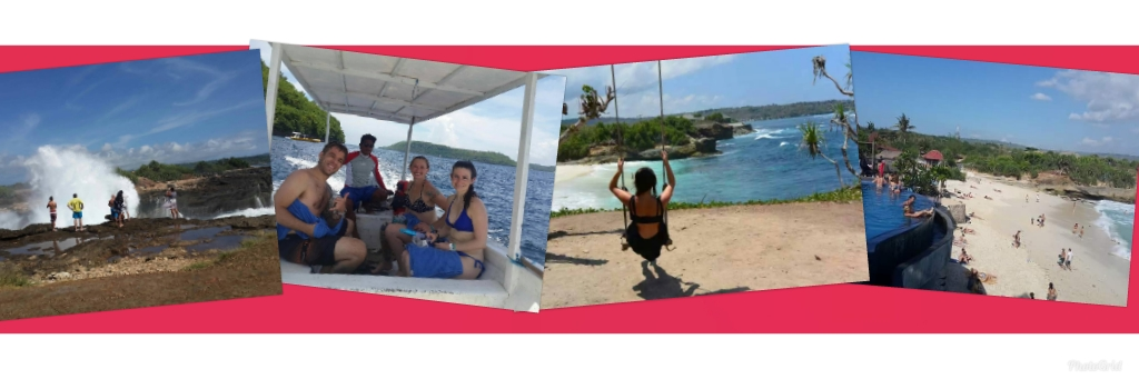 Penida & Lembongan Day Tour photo bawah