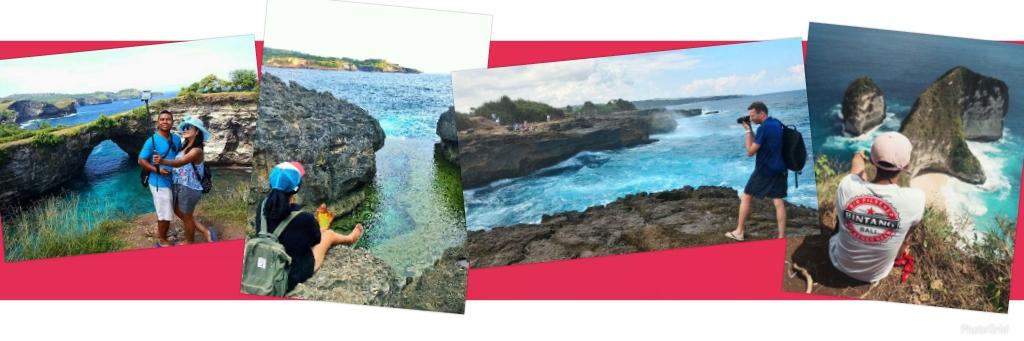 Three Island Day Tour photo atasnya