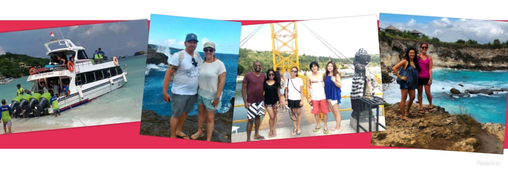Three Island Day Tour photo bawah