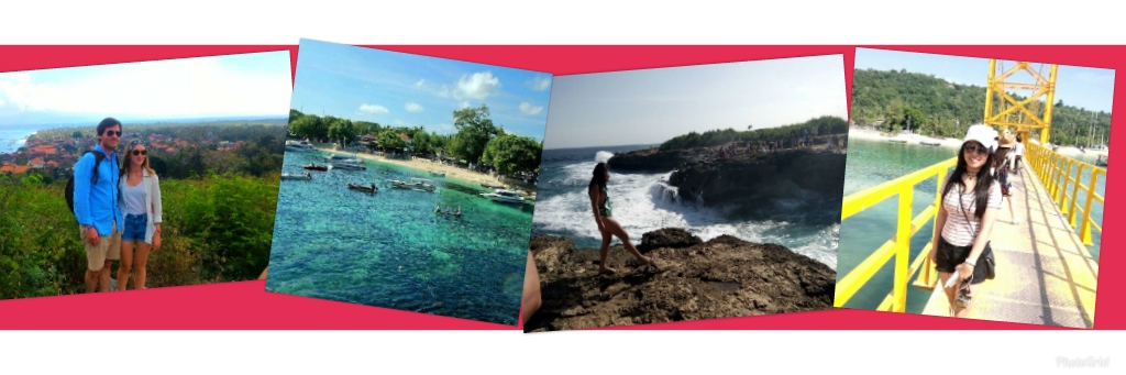 Transfer & Private Lembongan Tour photo atasnya-bawah